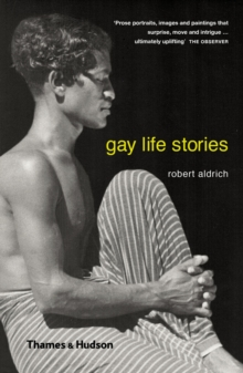 Gay Life Stories, Paperback Book