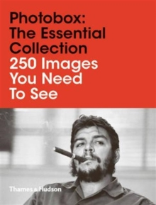Photobox : The Essential Collection, Paperback Book