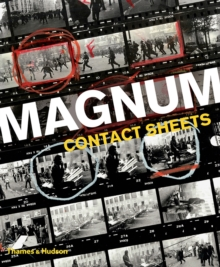 Magnum Contact Sheets, Paperback Book