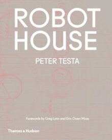 Robot House, Paperback Book