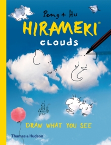 Hirameki: Clouds : Draw What You See, Paperback / softback Book