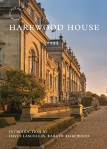 Harewood House, Paperback / softback Book