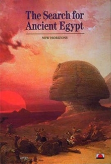 The Search for Ancient Egypt, Paperback / softback Book