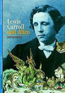 Lewiss Carroll and Alice, Paperback Book