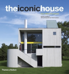 Iconic House: From 1900 to the Present, Hardback Book