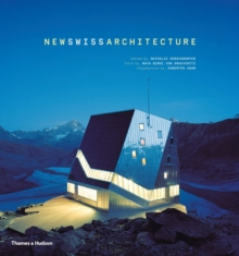 New Swiss Architecture, Hardback Book