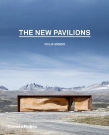 The New Pavilions, Hardback Book