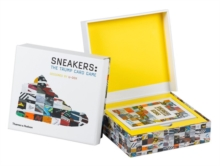 Sneakers: The Trump Card Game, Cards Book