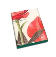 Remarkable Plants: Postcards, Hardback Book