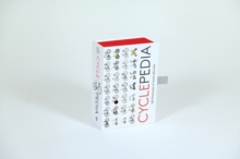 Cyclepedia: 100 Postcards of Iconic Bicycles, Postcard book or pack Book