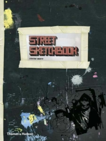 Street Sketchbook, Hardback Book