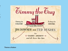 Timmy the Tug, Hardback Book