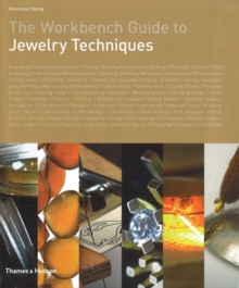 Workbench Guide to Jewelry Techniques, Hardback Book