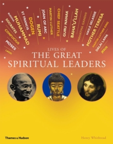 Lives of the Great Spiritual Leaders : 20 Inspirational Tales, Hardback Book