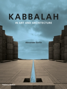 Kabbalah in Art and Architecture, Hardback Book