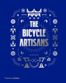 Bicycle Artisans, Hardback Book