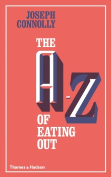 A-Z Eating Out, Hardback Book