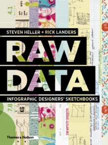 Raw Data : Infographic Designers' Sketchbooks, Hardback Book