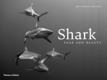 Shark : Fear and Beauty, Hardback Book