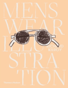 Menswear Illustration, Paperback Book