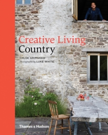 Creative Living Country, Hardback Book
