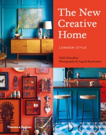 The New Creative Home : London Style, Hardback Book