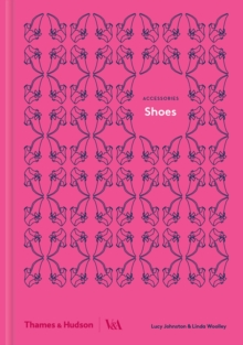 Shoes, Hardback Book
