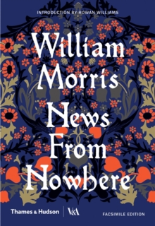 News from Nowhere, Hardback Book