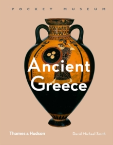 Pocket Museum: Ancient Greece, Hardback Book