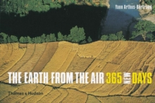 Earth from the Air 365 New Days, Hardback Book