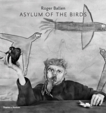 Asylum of the Birds, Hardback Book