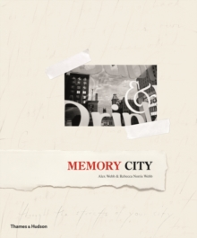 Memory City: The Fading Days of Film, Hardback Book