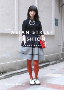 Asian Street Fashion, Paperback / softback Book