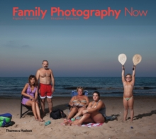 Family Photography Now, Hardback Book