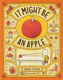 It Might be an Apple, Hardback Book