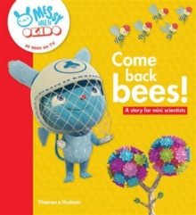 Come Back Bees, Paperback Book