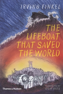 The Lifeboat that Saved the World, Hardback Book