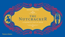 The Nutcracker : A Papercut Pop-Up Book, Hardback Book
