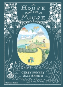 A House for Mouse, Hardback Book