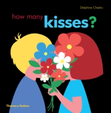 How Many Kisses?, Hardback Book