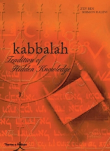 Kabbalah : Tradition of Hidden Knowledge, Paperback / softback Book