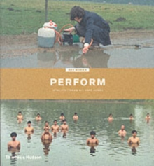 Perform, Paperback / softback Book