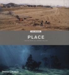 Art Works: Place, Paperback Book