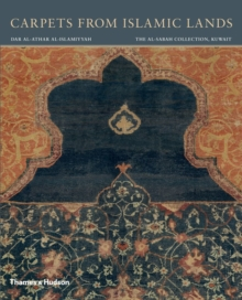 Carpets from Islamic Lands, Hardback Book