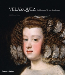 Velasquez: Las Meninas and the Late Royal Portraits, Hardback Book