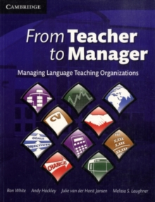 From Teacher to Manager, PDF eBook