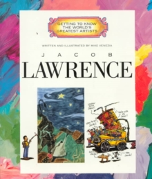 Jacob Lawrence (Getting to Know the World's Greatest Artists: Previous Editions), Paperback Book