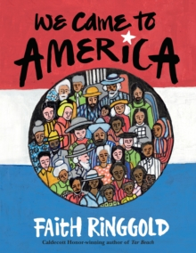 We Came To America, Hardback Book