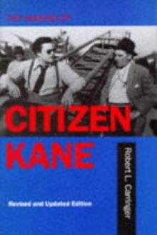 The Making of Citizen Kane, Revised edition, Paperback / softback Book