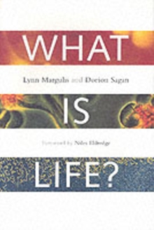 What Is Life?, Paperback Book